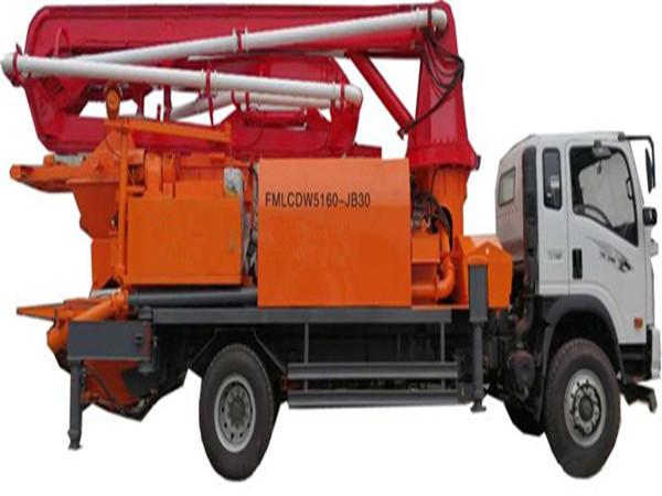 Proveedor proesional de exportación|bombeadoras de concreto