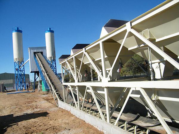Fabricante y proveedor profesionales|plantas mezcladora de concreto