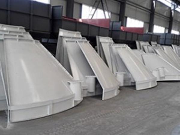Fábrica de dispositivos de cemento