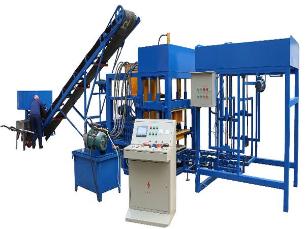 AIMIX Fabricante De Máquinas