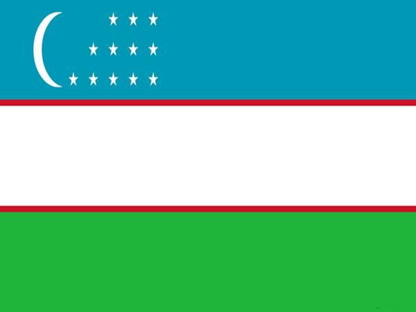 El Despacho AIMIX En Uzbekistán